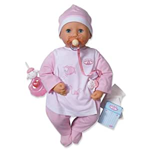 Baby Annabell Function Doll