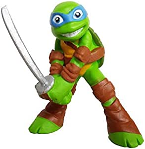 Teenage Mutant Ninja Turtles Leonardo Mini Figure Y99611