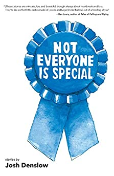Not Everyone Is Special