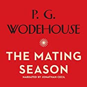 Jeeves and the Mating Season | P. G. Wodehouse