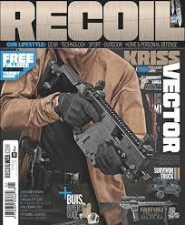 Read Online Recoil Issue 22 pdf