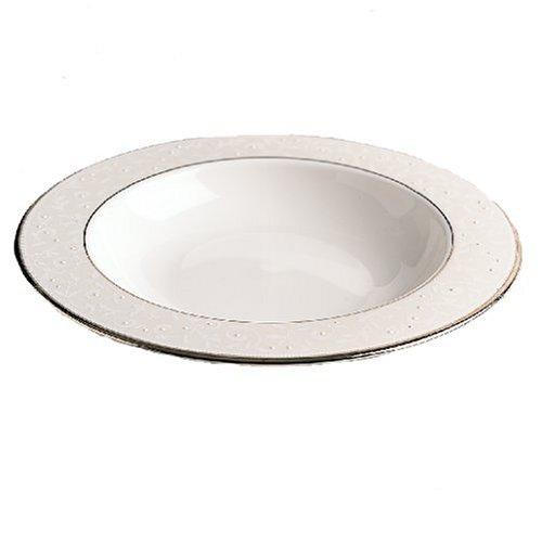 Bone China Pasta Bowl - 7