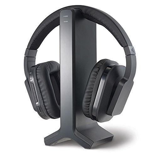 14fe8dd0041 The Long Range Wireless TV Headphones by Universal Resources