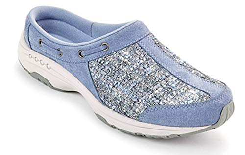 Easy Spirit Women's Travelport 32 Flintstone 10 M US