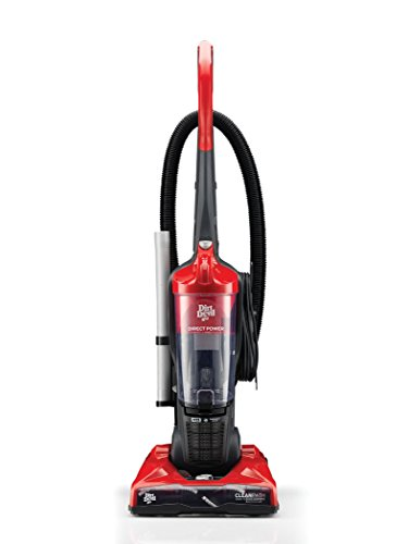 (Dirt Devil Direct Power Upright Vacuum - Corded, UD70164)