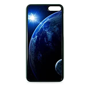 Case Fun Case Fun Blue Planet Earth Snap-on Hard Back Case Cover for Amazon Fire Phone