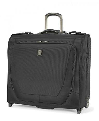 Travelpro Crew 11 50'' Rolling Garment Bag, Black by Travelpro