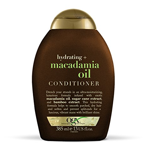 OGX Hydrating Macadamia Oil Shampoo 13 oz