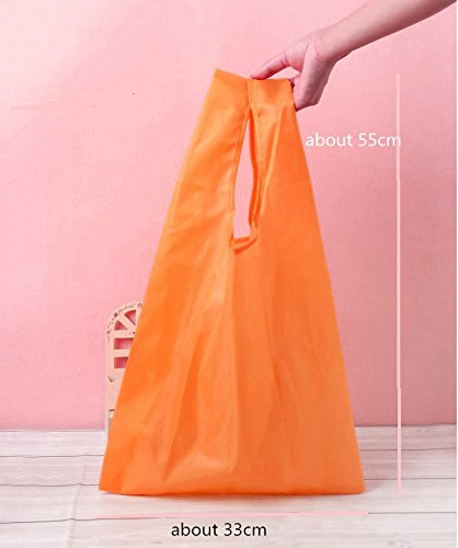 RayLineDo Expandable Shopping Bags Reusable Grocery Shopping Tote Bags Convenient Grocery Bags and Handy Shopping Travel Bags 3 Pack!