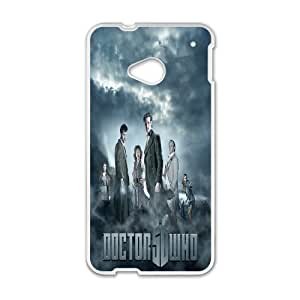Custom Case Doctor Who for HTC One M7 E5R7237697