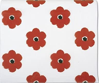 Amazon Floral Pattern Tissue Paper Flowers At Large Tissue