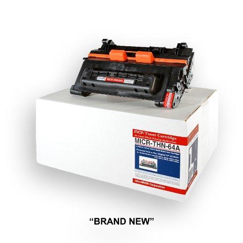 P4015 P4515 Series - microMICR MICR-THN-64A / CC364A Toner Cartridge for HP LJ P4014, P4015, P4015X, P4515 and Troy series