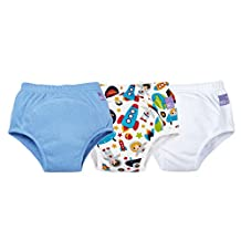 Bambino Mio Training Pants Mixed Boy (3 Years and Above, Pack of 3)