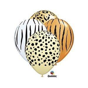 Balloons in Fun Patterns