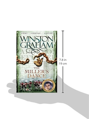 The Miller's Dance (Poldark): Winston Graham: 9780330463379: Amazon.com:  Books