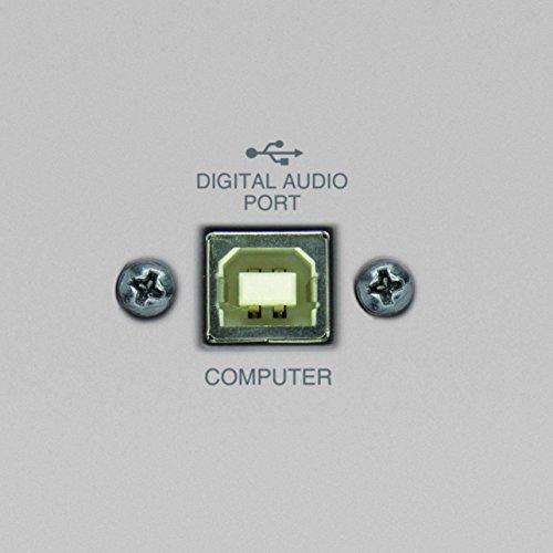 SKP Pro Audio VZ16USB Operating Manual