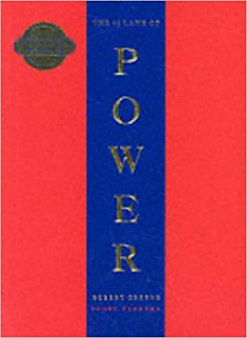 The 48 Laws Of Power (The Robert Greene Collection): Amazon.co.uk ...