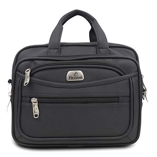 Hotshot Artificial Leather 15.6 inch Laptop Messenger Bag