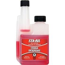 STA-BIL 22209 Fuel Stabilizer, 236 ml