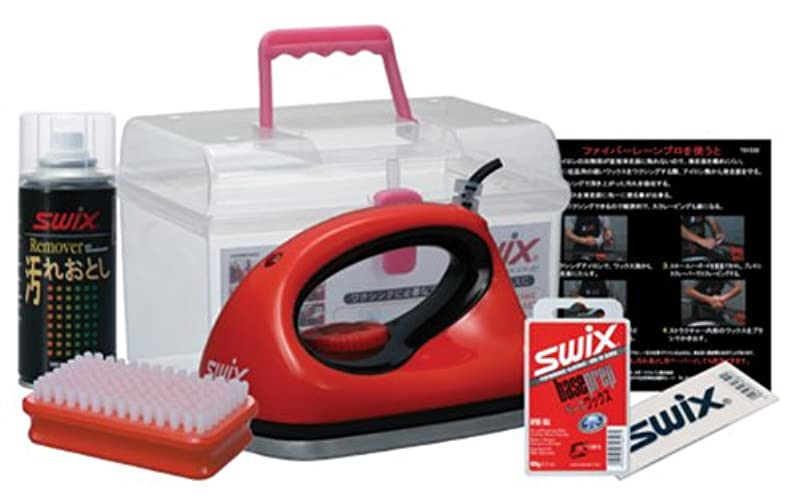 SWIX 스키 / 스노우보드 왁스 세트 PA008M