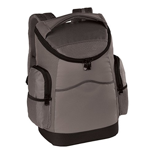 OAGear Ultimate Backpack Cooler Gray product image
