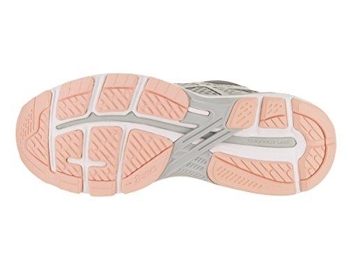 6 Asics silver Mid Grey Pour Chaussures carbon Gt 2000 Femmes qEZwxrq8S