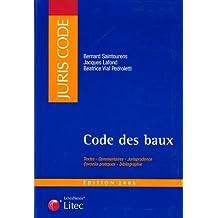 CODE DES BAUX 2006