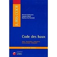 Code des baux : Edition 2006 (ancienne édition)