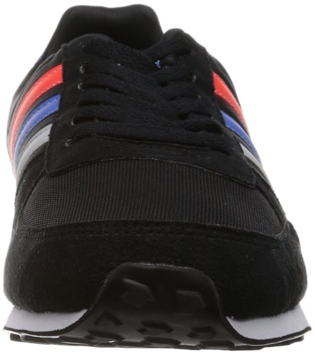 Adidas NEO CITY RACER F37933, color negro