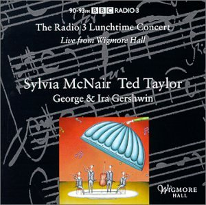 Recital of Songs By George & Ira Gershwin