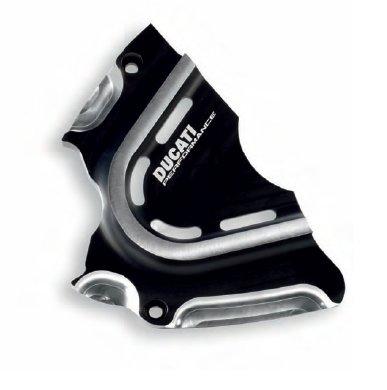 Ducati Diavel Billet Front Sprocket Cover