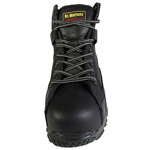 Men's Toe Scanner Eye Boot Dr Martens ESD Teak Composite 6 OaqwZ5