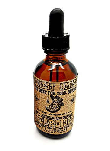 Image result for honest amish beard oil