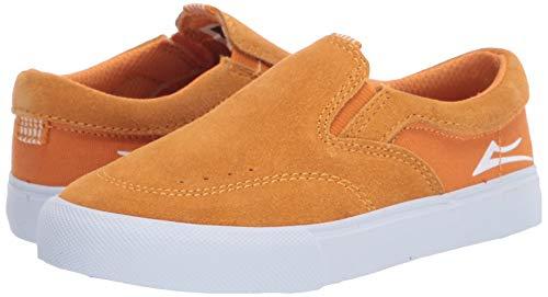 Lakai Limited Footwear Mens Owen Kids Skate Shoe