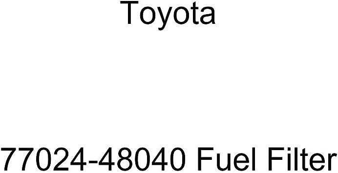 Toyota 77024-48040 Fuel Filter