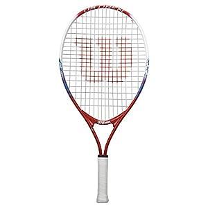 מחבט טניס של WILSON מיועד לנוער הבחירה המושלמת לשחקנים המתחילים