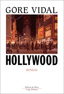 Hollywood : roman