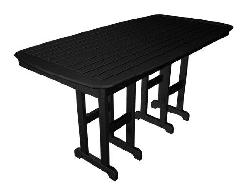 Table Finish: Slate Grey (Nautical Counter Table)
