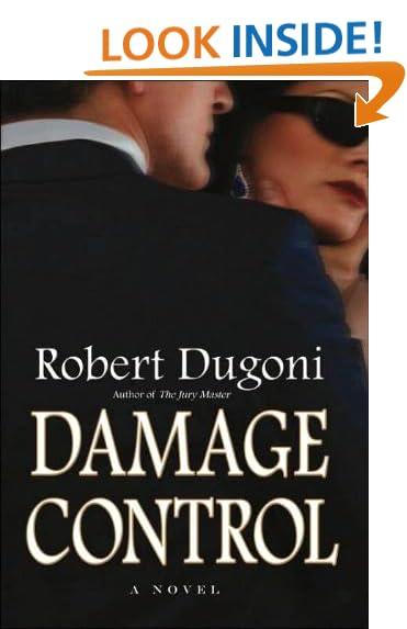Read Online Damage Control (Large Print) ebook