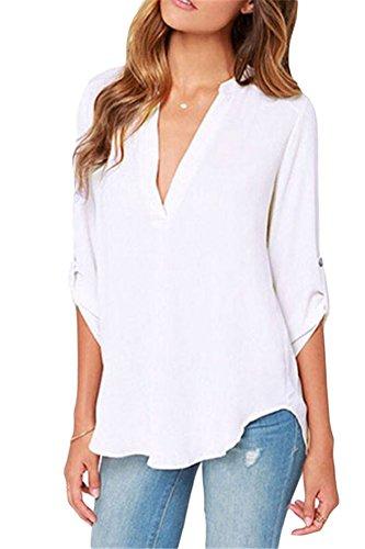 Buy grey dress pants with white shirt - 9