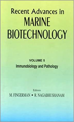 Read Immunobiology and Pathology (Recent Advances in Marine Biotechnology) (v. 5) PDF, azw (Kindle), ePub