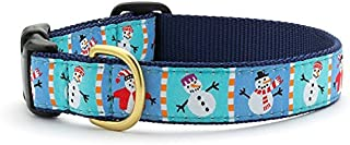 product image for Up Country Snowman Dog Collar X-Large