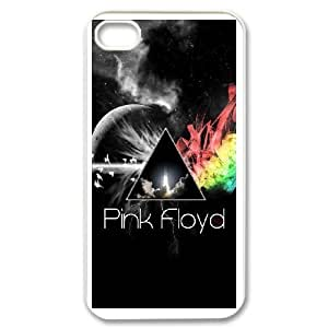 iPhone 4,4S Cess Phone Case White Pink Floy NF3661156
