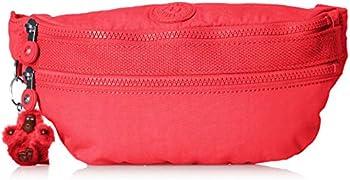 Kipling Yasemina Adjustable Multipocket Waistpack With Zip Closure