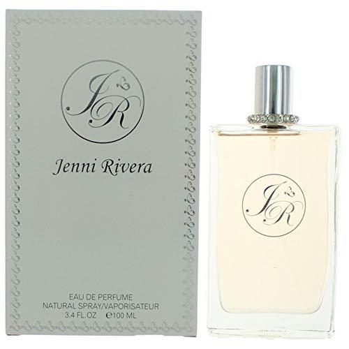 JR FOR WOMEN by Jenni Rivera - 3.4 oz EDP Spray