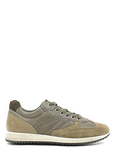 Igi&Co 6722 Sneakers Uomo Visone 46