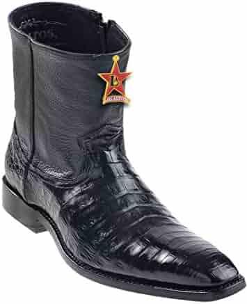 c8d9d6d993728 Shopping 6.5 - Zip - Boots - Shoes - Men - Clothing, Shoes & Jewelry ...