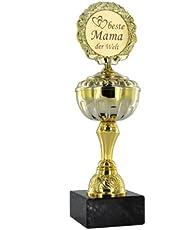 Pokal Beste Mama der Welt - 23,8 cm