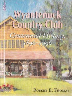 wyantenuck country club