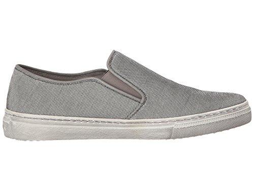 Gabor Donna 64-340 Slip On Sneaker Argento